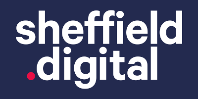 Sheffield Digital Logo
